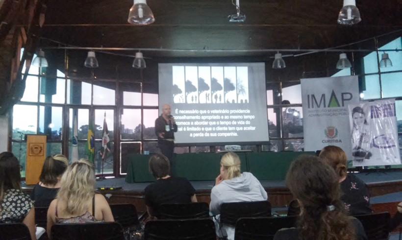 10º IVBM –  International Veterinary Behaviour Meeting